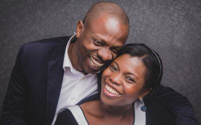 VIDEO: Resolving Conflicts in Marriage…God's Way!