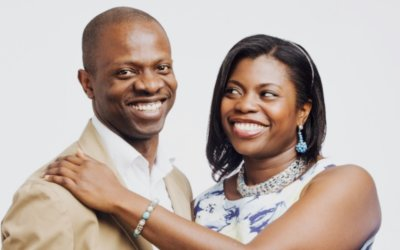 VIDEO: Renewing Intimacy In Marriage