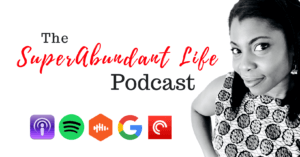 The Superabundant Life Podcast